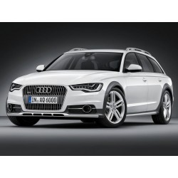 Accessories Audi A6 C7 allroad (2012 - 2018)