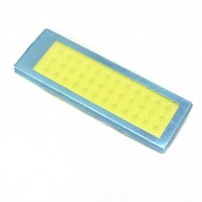 Piastra di luci a LED per auto e moto marca Zesfor®