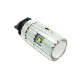 LED PYW24W / PW24W Canbus. Luci auto - Audioledcar