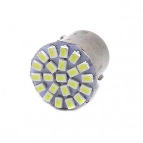 LED R10W Canbus, ZesfOr®. Luci auto - Audioledcar