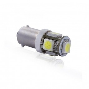 LED BA9S. Led T4W CanBus per auto marca Zesfor®