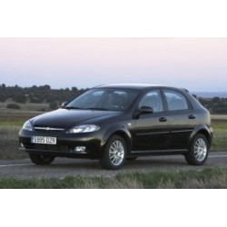 Accessories Chevrolet / Daewoo Lacetti