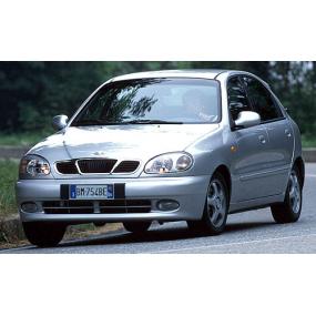 Accessories Chevrolet / Daewoo Lanos