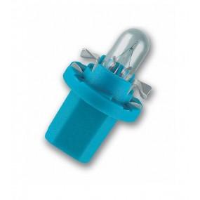 LED T5 B8 box auto marca Zesfor®