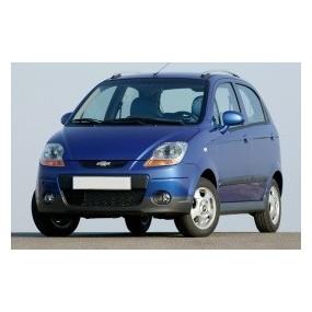 Accessories Chevrolet Matiz (2008 - 2010)