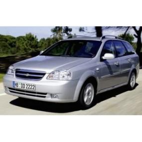 Accessories Chevrolet Nubira Family (1998 - 2008)