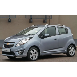 Accessories Chevrolet Spark (2010 - 2015)
