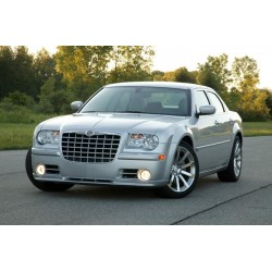 Accessories Chrysler 300C