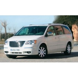 Accessories Chrysler Grand Voyager