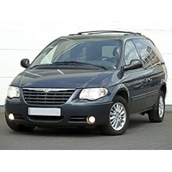 Accessories Chrysler Voyager