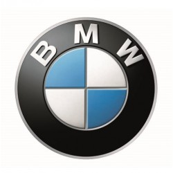 Luz matricula LED BMW