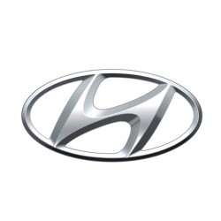 Luz matricula LED Hyundai