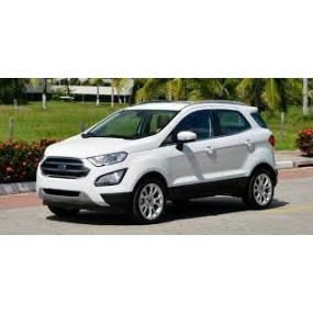 Accessories Ford EcoSport (2017 - present)