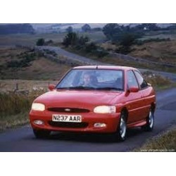 Accessories, Ford Escort MK6 (1995 - 2000)