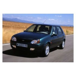 Accessories Ford Fiesta MK4 (1995 - 2002)