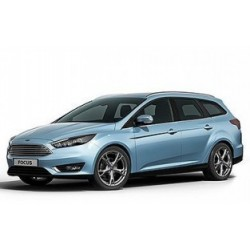Accessories Ford Focus MK3 family (2011 - 2018)