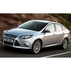 Accessories Ford Focus MK3 Sedan (2011-2018)