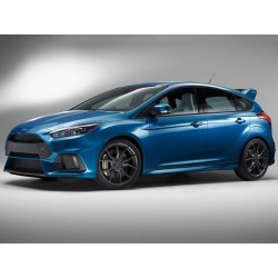 Accessories Ford Focus MK3, 3 or 5 doors (2011 - 2018)