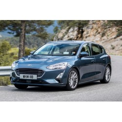 Accessories Ford Focus MK4, 3 or 5 doors (2018 - present)