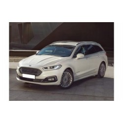 Accessories Ford Mondeo Electric Hybrid (2018 - present) Family