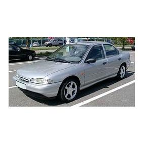 Accessories Ford Mondeo MK1 (1992 - 1996) 5-door