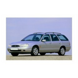 Accessories Ford Mondeo MK2 (1996 - 2000) Family