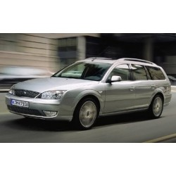 Accessories Ford Mondeo Mk3 (2000 - 2007) Family