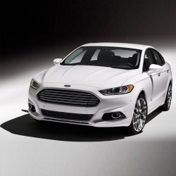 Accessories Ford Mondeo Mk5 (2013 - present) 5-door