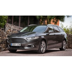 Accessories Ford Mondeo MK5 (2013 - present) Family