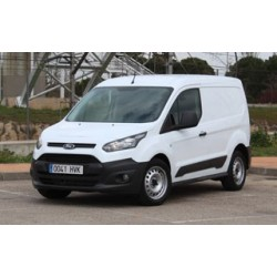 Accessories Ford Transit Connect (2013-2018)