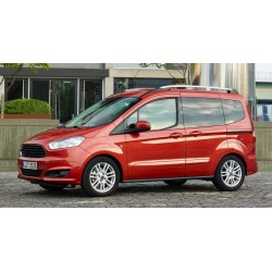 Accessories Ford Transit Courier (2019-present)