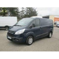 Accessories Ford Transit Custom (2012-2017)