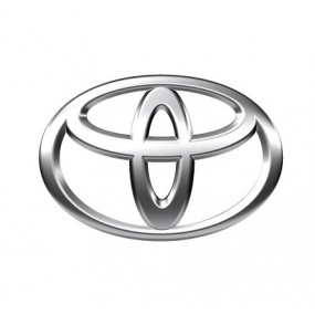 Luz matrícula LED Toyota de la marca Zesfor®
