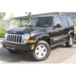 Accessories Jeep Cherokee KJ (2002 - 2007)