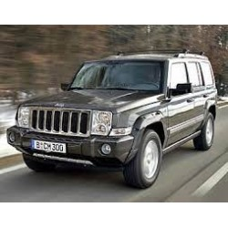 Accessories Jeep Commander