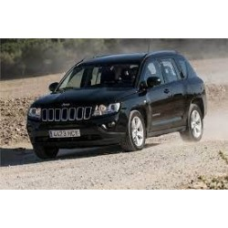 Accessories Jeep Compass (2011 - 2017)