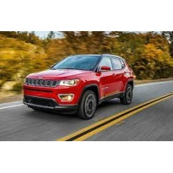 Accessories Jeep Compass (2017 - present)