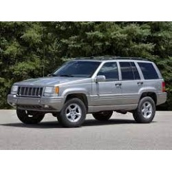 Accessories Jeep Grand Cherokee (1998 - 2005)