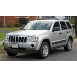 Accessories Jeep Grand Cherokee WK (2005 - 2010)