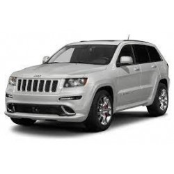 Jeep accessories Grand Cherokee WK2 (2011 - present)