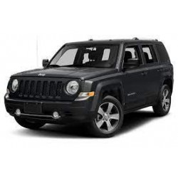 Accessories Jeep Patriot