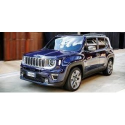 Accessories Jeep Renegade