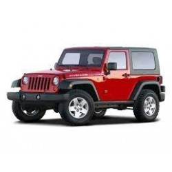 Accessories Jeep Wrangler (2007 - 2017)