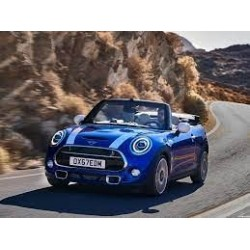 Accessories Mini Cabrio F57 (2016 - present) Convertible