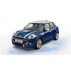 Accessories Mini Cooper / One F55 (2015 - present) 5-door