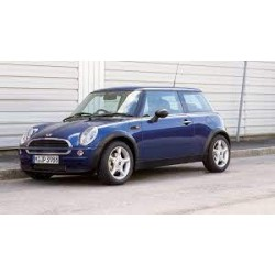 Accessories Mini Cooper / One R50 (2001 - 2007)