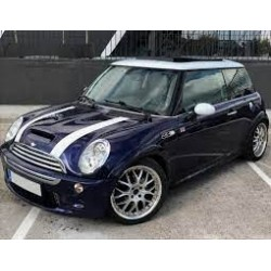 Accessories Mini Cooper / One R53 (2001 - 2007) Cooper S