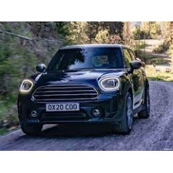 Accessories Mini Countryman F60 (2017 - present)