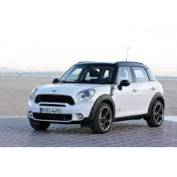Accessories Mini Countryman R60 (2010 - 2017)