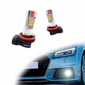 Lights Antinieblas LED. Headlights Antinieblas Led